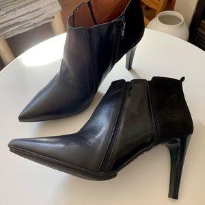 Brand new Hispanitas ankle boots